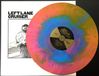 LEFT LANE CRUISER - Claw Machine Wizard - LTD ED OF 200 STARBURST 180 GRAM LP