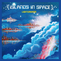 LIGHTDREAMS - Islands In Space (70s psych)  LP