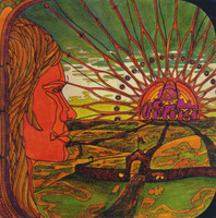 CHILDREN - Rebirth (TEXAS PSYCH 1968)  CD