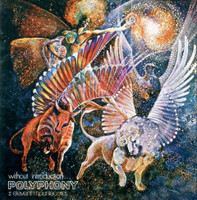 POLYPHONY - Without Introduction (70s PROG PSYCH)  CD