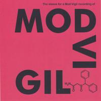 MOD VIGIL - ST ( Aussie GARAGE)  CD