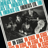 FIREBEATS  - ON STAGE(60s garage/beat/mod heroes) 45 RPM