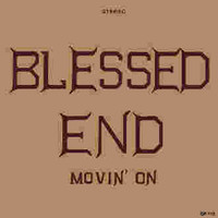 BLESSED END - Moving on ('70S PHILLY GARAGE)CD