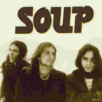 SOUP - Featuring the Private Property of Digil (70s Byrds, Kinks, Beatles style)CD