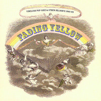 FADING YELLOW  - VOL. 1( 60s Pop / Psych) COMP CD