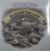 FADING YELLOW -  Vol 1  DOUBLE LP  65-69 pop psych. anniversary reissue dbl lp gatefold sleeve. HAND NUMBERED!   COMP LP