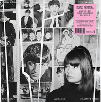 WHO WILL BUY THESE WONDERFUL EVILS...  VOL 5  LTd 500 (The Pebbles series of Sweden.  60s rare psych)COMP LP