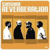 SUNSHINE REVERBERATION- ST(psych style)WHITE VINYL LP
