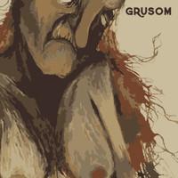 GRUSOM- ST (STONER PSYCH)CD