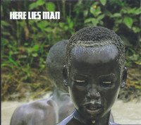 HERE LIES MAN- S/T (STONER PSYCH FUZZ) CD