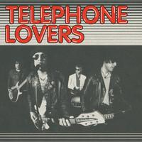 TELEPHONE LOVERS - ST (LA POWERPOP) COLOR VINYL  LP