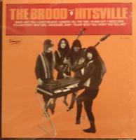 BROOD - Hitsville (60s garage girls)CD