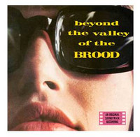 BROOD - Beyond the Valley(60s garage girls) CD