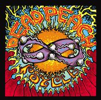 DEADPEACH- PSYCLE (STONER ROCK 60S/70S STYLE) CD