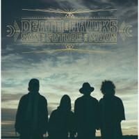 DEATH HAWKS  -SUN FUTURE MOON (STONER PSYCH) CD