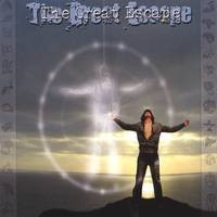 GREAT ESCAPE - NOTHING HAPPENS WITHOUT A DREAM (STONER PSYCH)  CD