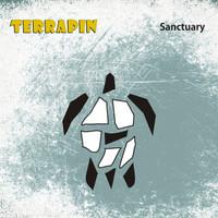 TERRAPIN -SANCTUARY (ACID PSYCH) LP