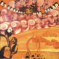 COFRADIA DE LA FLOR SOLAR- ST (1971 S American psych)- CD