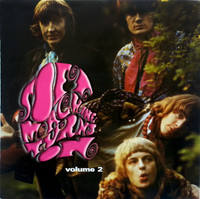 SOFT MACHINE- Turns On Vol 2 ( 60s ) CD