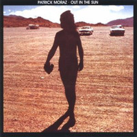 MORAZ, PATRICK  - Out in the Sun(MOODY BLUES)CD