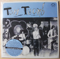 TOM THUMB  -ESSENTIAL RECORDINGS 1966-1970  LP