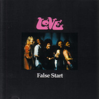 LOVE  - False Start-  CD