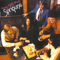 SPRIGUNS  -TIME WILL PASS(1976 Brit folk rock)  CD