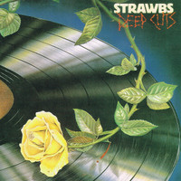 STRAWBS -Deep Cuts (1976 Dylanesque LAST COPIES-CD
