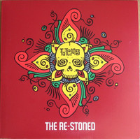 RE-STONED  -TOTEMS(heavy-psyche/stoner)BLACK  LP