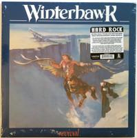WINTERHAWK - REVIVAL(classic 70s private press hard rock)  LP