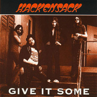 HACKENSACK  -GIVE IT SOME(70s gritty blues rock) CD