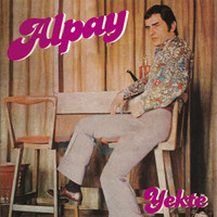 ALPAY  - YETKE (70s Turkish psych) CD