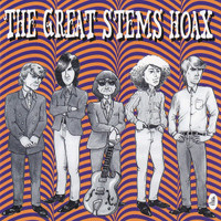 TRIBUTE TO THE STEMS  -The Great Stems Hoax -(19 Australian and international garage & power-pop bands)  CD