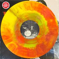 MARK 'PORKCHOP' HOLDER  -Death and the Blues- 50 HAND NUMBERED  AUTOGRAPHED COPIES  ON 180 GRAM STARBURST VINYL, CD DIGIPAK, POSTER,& BADGE