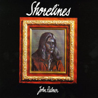 PALMER ,JOHN  -Shorelines (Legendary  70s Canadian downer folk psych)   LP