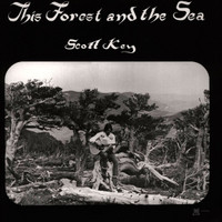 KEY,SCOTT  - This Forest and the Sea(Excellent 1976 private press) LP