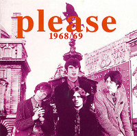 PLEASE  - 1968/69 (SUPERB COLLECTION OF UK PSYCH)CD