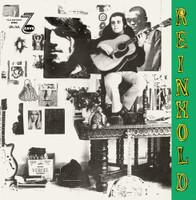 REINHOLD MOLITOR  - REINHOLD 60s PSYCH) CD