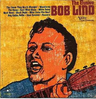 LIND, BOB  - The ELusive (1966 SEALED ORIGINAL DRILLED COVER)  LP