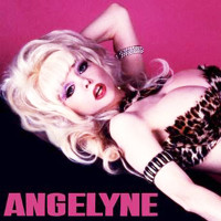 ANGELYNE   - HEART-  45 RPM LTD ED OF  100!