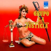 GRUPO LA JUSTICIA  - RARE  Mexican 1979   2 ONLY!  MINI LP SLV  CD