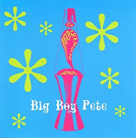 BIG BOY PETE   - THE MARGESTON DEMOS  (60s trippy psych ) CD