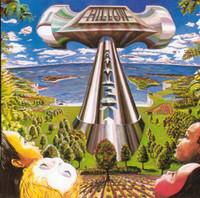 HILLOW HAMMETT- HAMMER (Ultra-rare 1969 hard psych) LP