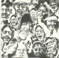 TAYLES   - Whoaretheseguys? 1971 blues psych) CD