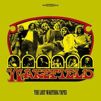 WAKEFIELD  - The Lost Warthog Tapes- First-ever vinyl release of 1970-1971 psych w liners and rare photos -  LP