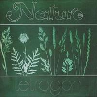 TETRAGON -Nature (TRIPPY 70s Krautrock) CD