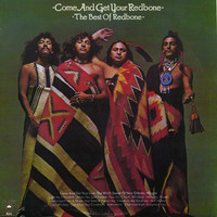REDBONE  -Come and Get Your Redbone  Best of  (1965 L.A. HENDRIX FAVE) CD