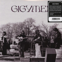 GIGYMEN  - ST(obscure 70s private press) LP