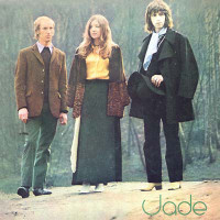 JADE  - Fly on Strangewings  (gatefold 180 gram 70s UK folk rock)LP