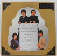 IDLE RACE  -BIRTHDAY PARTY(1968 UK freak/pop) LP
